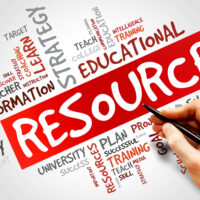 Resources in Times of Need