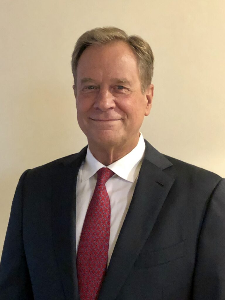 Headshot of Bill Lord