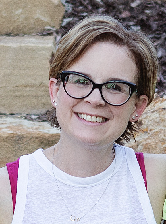 Headshot of Jessica Albano