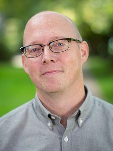 Headshot of Matt McGarrity