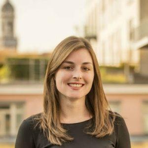 headshot of Kathleen Beckers