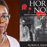 2021 Scheidel Lecture: Horror Noire — Blacks in American Horror