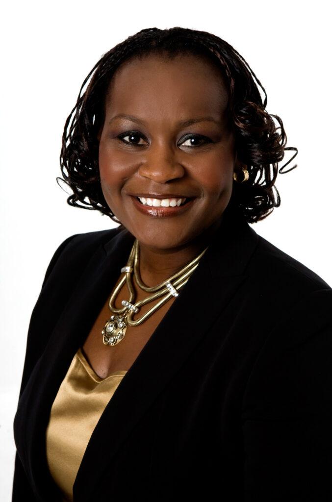 Headshot of Manoucheka Celeste
